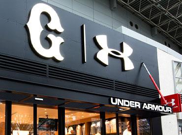 【店舗STAFF】――プロ野球ファン&UAファンの集いの場。<東京ドーム店で大募集>限定Tシャツ・帽子etc多数♪社割でお得にグッズをGET◎