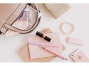 \バッグや小物類が人気★/ NYを代表するカジュアル デザイナーズブランドで働けるチャンス♪。*