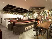 2018年夏、新宿サザンテラス1Fにモダンアジアン料理店がオープン!あの『RIGOLETTO』を展開する株式会社HUGEの新業態!