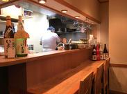 ≪和テイストのキレイな小料理屋さん≫ 同期と一緒に仲良くスタート☆履歴書不要なので、まずはお気軽にご応募下さい!