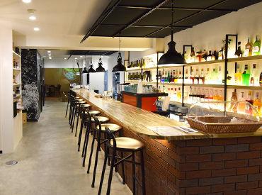 ニュージーランド産の新鮮な食材と、 ベルギービールをご提供予定★ 大阪の姉妹店同様に、 ラグビー由来のイベント企画も予定!