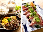 仙台発祥牛タン焼きはもちろん、様々な枠を超えた牛タン料理が楽しめる全く新しい牛タン料理専門店です♪*