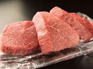 まかないで絶品お肉を無料で食べられます♪【応募者全員面接】TEL面接もOKなので、まずはお気軽にご応募ください★*