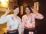 """♪5/18リニューアルオープン♪ 新宿駅から直結の""""新宿ミロード""""内のお店です!学校帰りや家事の合間に気軽にバイトしませんか♪"""