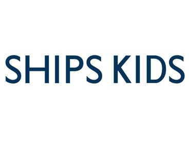 """【SHIPS KIDSスタッフ】★ SHIPS KIDS スタッフ大募集★時代の旬を取り入れた、大人気セレクトショップ""""SHIPS""""のキッズライン!"""