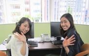 アナタのスキルを有効活用☆電話やメールなどの対応経験を活かしてしっかり稼げます!