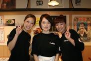 学生やフリーター、主婦の方などが幅広く活躍中♪横浜ランドマークタワー内のお店なので、勤務前後にショッピングも楽しめます★