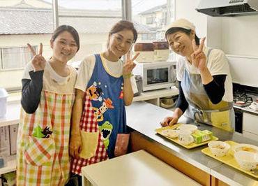 【保育園での調理】゜*。 主婦さん活躍中♪ 。*゜「料理を作るのが好き!」「レパートリーを増やしたい!」⇒そんな方、大歓迎です★
