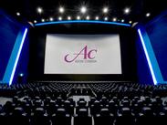 映画が好きな方注目★幅広い世代のスタッフが活躍中ですよ♪レギュラーはもちろん、学校との両立もOK◎