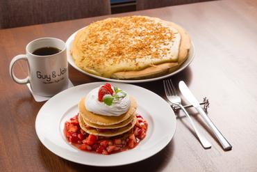 【カフェStaff】*:.◇ TV・雑誌 メディアで話題 ◇.:*ハワイでは、行列ができる有名店!おしゃれなハワイアンカフェでNewバイト♪