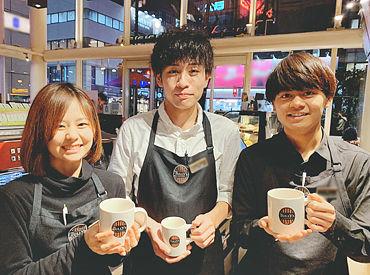 福岡市 カフェ バイト