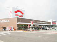 フジ南宇和店で働こう♪ お仕事終わりにお買い物ができる便利な立地☆