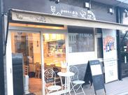 ◆暖かい雰囲気溢れるピッツェリア◆一度来店すると、再び足を運びたくなる、そんな愛されるお店です◎店内は禁煙♪