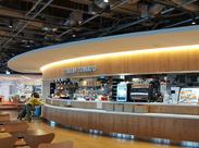 美味しいコーヒーと絶品パスタ、甘いスイーツでおもてなし☆ オシャレで居心地のよい、くつろぎの空間を演出してください♪