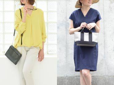 インテリアや雑貨、ファッションアイテムに囲まれて働ける環境で、ご活躍ください。