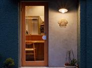 京都の有名イタリアンで修行したシェフの料理が無料まかないで食べれます♪ダイエット中でも安心◎勤務前の先まかない♪