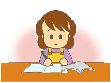 【作文/小論文添削員】◆作文・小論文添削員を募集◆≪小中学生が対象≫この世にたった1枚しかない作文・小論文!1枚1枚丁寧に添削して下さい♪