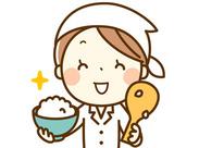 料理のレシピは栄養士さんが考えてくれます。あとは手順に沿って作業していくだけ*
