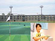 昨年3月に20周年を記念して リニューアルオープンしたばかり☆彡 新しいハンズゴルフクラブを一緒に盛り上げていきましょうっ!!