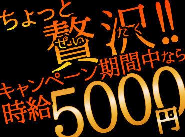 【ホール,カウンター】相生 7名緊急同時大募集!竜野 5名網千 5名飾磨 5名姫路 5名