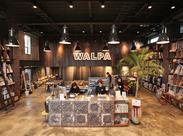 商品は自分で貼れるデザイン性の高い壁紙♪ インテリアやものづくりが大好きな人が活躍中☆ アナタの好きを仕事にしませんか?
