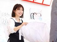 扶養内で働く主婦さん大活躍中!みんなで助け合ってお仕事してるので、家事と両立しながら働けます◎難しい作業はないので安心♪