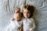 お子様たちを可愛くコーディネート★ 働いているだけでワクワクします◎ ※写真はイメージです。
