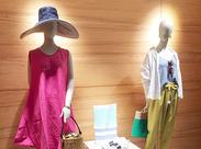 人気のセレクトショップ♪:* 気になる洋服は社割でお得にGET☆ オシャレを楽しもうッ!