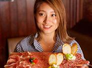 「チーズを美味しく食べて心も体も笑顔に」がモットー!今女性に大人気のチーズ★チーズ専門店でおいしくたのしく働こう♪
