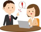 まずはどんな職場なのか・どんな方が活躍中なのかわかる【職場見学】も可能です♪ お気軽にお問い合わせくださいませ。