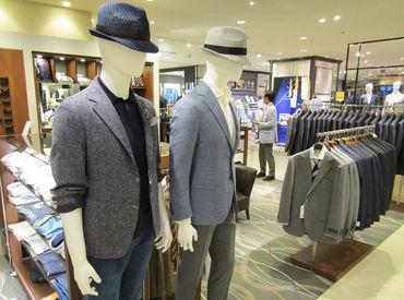 【gotairiku販売STAFF】英国スタイルの伝統を大切に、そして今の時代感もしっかり捉えたスーツファッション◎≪社割あり≫お得に購入が可能です☆゜