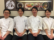 昭和13年から受け継ぐ伝統の味です★料理の勉強をしたい!料理に興味がある!そんな方にオススメです♪
