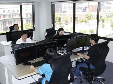 【ECサイトの運営】━━「ECサイトに興味がある♪」という方必見★━━≪週3日~≫大型連休も多数あり◎働きやすさ抜群の職場で働けるチャンス!!!