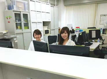 【事務スタッフ】◆イベント会社でオフィスワークのお仕事◆横浜駅徒歩5分!帰りに買い物もできちゃう♪♪シフトは柔軟に対応致します!◎◎