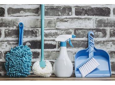 \ミドル・シニアの方々大活躍中♪/ 清掃のお仕事が初めての方もご安心ください!しっかりサポートします◎