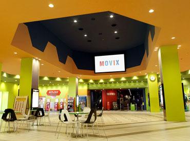 【映画館STAFF】≪従業員鑑賞制度あり≫芸術の秋に、映画館でバイトをスタート*あなたのとっておきの映画が増えるかも♪