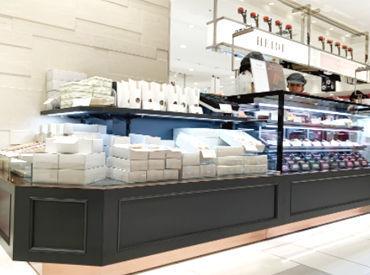 *◆地元で愛される洋菓子店「ハイジ」◆* 苦楽園店・神戸駅店に加え、大丸梅田店に昨年秋にオープン♪