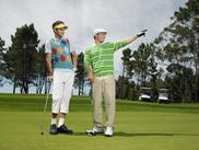 ゴルフアパレル販売スタッフ!※画像はイメージです※