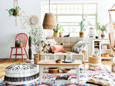おしゃれな家具がたくさん! スタッフなら、お得な社割で商品購入ができます♪ あなたのお家も充実するかも☆