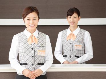 大学病院で「医療事務」のお仕事始めませんか? 女性スタッフが多数活躍中です!!