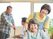 無資格の方でも…月収24万円以上が可能です!年齢不問なので、再復帰したい方、大歓迎です!※写真はイメージ