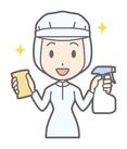 食器を洗ったり、洗濯したりと普段の家事の延長で働くことができます。主婦スタッフ多数活躍中★