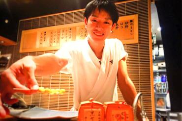 【キッチン】‐‐調理経験お持ちの方歓迎◎‐‐▼こだわりの料理を提供したい▼調理スキルには自信がある⇒スタート時給優遇します!