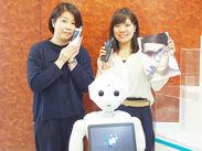 鎌倉駅スグで医療系事務のシンプルワーク!!未経験でもスグ慣れる簡単なお仕事ですよ♪