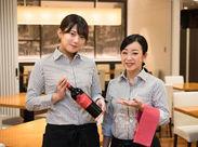一度訪れれば「美味しい!」と常連になるお客様多数♪渋谷の人気spotでワイワイ働きたい方大歓迎!