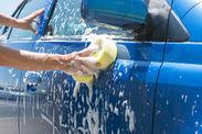 簡単な洗車もお願いします★1日3h~勤務時間帯はフリー!だから学校・家事・趣味との両立もしやすいんです♪※画像はイメージ