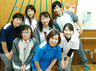 【介護スタッフ】≪安心&安定★≫京都市社会福祉協議会が運営♪福利厚生なども充実しています!週2日~◎家庭との両立もしやすいですよ♪