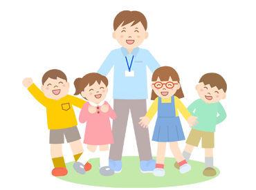 《年齢、経験、資格など不問》 小学生~高校生の子どもたちをサポート* 学生さんも主婦(夫)さんもシニアの方も歓迎します!