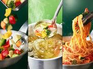 ≪Mariano(マリアーノ)≫ 野菜をふんだんに使ったスパゲッティ専門店★ ヘルシーメニューで美味しく綺麗に♪*