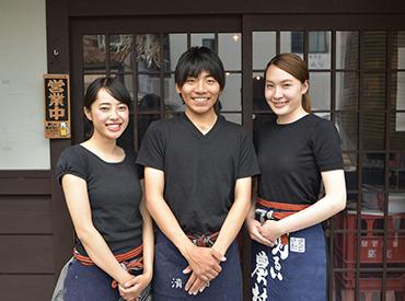 【店舗スタッフ】車通勤可◎社宅制度などの充実待遇も♪東証・大証一部上場企業!長く働ける職場です♪